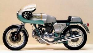 ドゥカティ 750SS