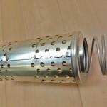 モトグッチ ブレバ750 BREVA用オイルフィルター