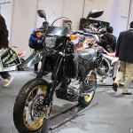 東京モーターサイクルショー 2013 ホンダ CRF250L