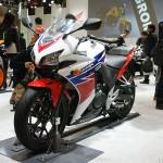 東京モーターサイクルショー 2013 ホンダ CBR400R