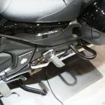 東京モーターサイクルショー 2013 ホンダ ゴールドウィング F6B ステップ