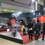 東京モーターサイクルショー 2013 Victory Motorcycle & Indian Motorcycle ブース