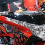 victory_motorcycle_03 東京モーターサイクルショー 2013 ヴィクトリーモーターサイクル アレンネス ヴィクトリー ヴィジョン