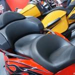 東京モーターサイクルショー 2013 ヴィクトリーモーターサイクル アレンネス ヴィクトリー ヴィジョン