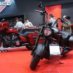 victory_motorcycle_12 東京モーターサイクルショー 2013 ヴィクトリーモーターサイクル ハードボール