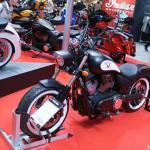 東京モーターサイクルショー 2013 ヴィクトリーモーターサイクル High-Ball