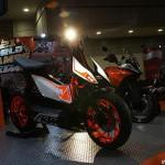 東京モーターサイクルショー 2013 KTM E-SPEED