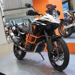 東京モーターサイクルショー 2013 KTM 1190 ADVENTURE R