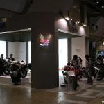 東京モーターサイクルショー 2013 MVアグスタ ブース