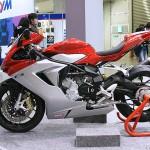 東京モーターサイクルショー 2013 MVアグスタ F3 675