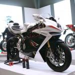東京モーターサイクルショー 2013 MVアグスタ F4 R
