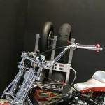 other_05 東京モーターサイクルショー 2013 船橋オートレース AR600 ハンドル
