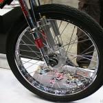東京モーターサイクルショー 2013 船橋オートレース AR600