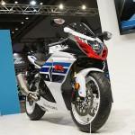 東京モーターサイクルショー 2013 Suzuki GSX-R1000