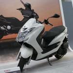 東京モーターサイクルショー 2013 ヤマハ マジェスティS