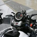 東京モーターサイクルショー 2013 ヤマハ V-Max Y'sギア カスタムモデル