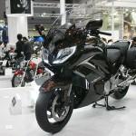 東京モーターサイクルショー 2013 ヤマハ FJR1300 AS