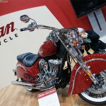 Victory Indian Chief Classic