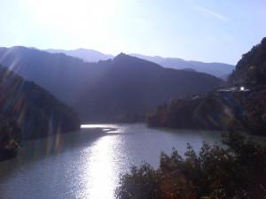 奈良県 十津川