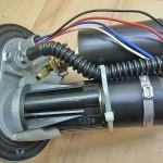 A163 moto guzzi BREVA1100pump