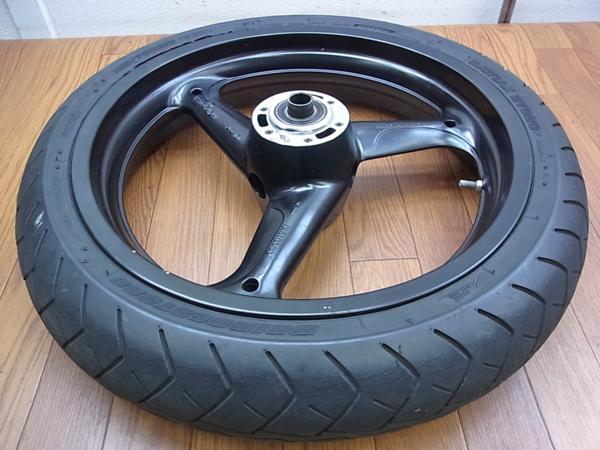 a308fwheel