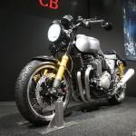 HONDA Concept CB Type2