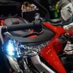 MVアグスタ STRADALE 800 Touring Edition