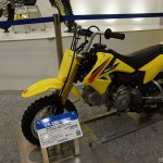 SUZUKI DR-Z50 競技モデル