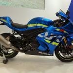 New GSX-R1000