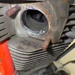 Harley Davidson XR1200 エンジン 始動確認済