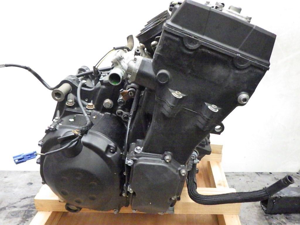 カワサキ ZZR1400 エンジン 始動確認済 ZZ-R