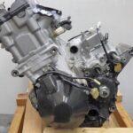 スズキ GSX-R1000 エンジン 始動確認済