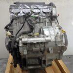 ホンダ CBR1000RR SC57 エンジン 始動確認済