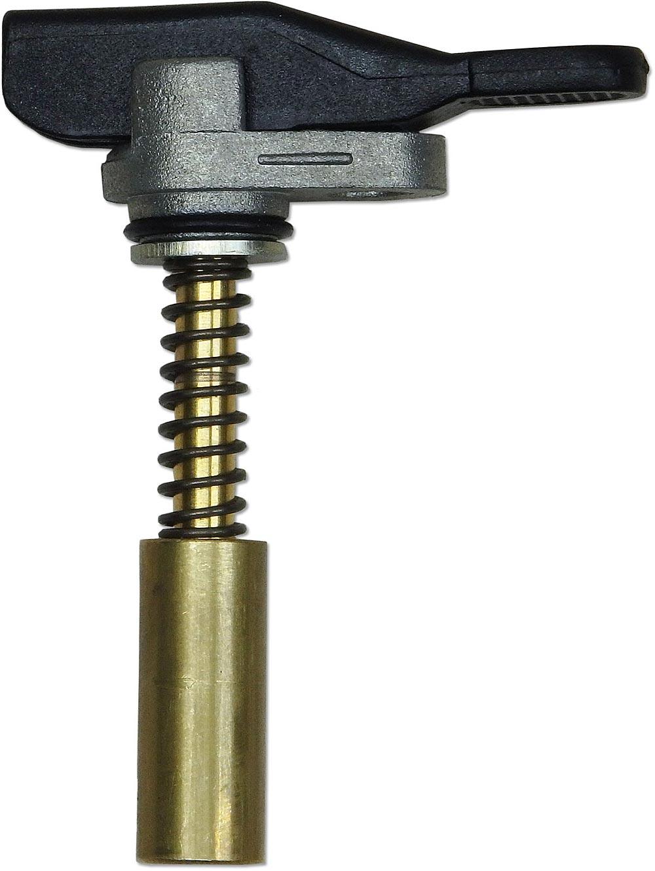 デロルト PHF キャブレーター用 チョークレバー