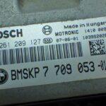 バイク 中古パーツ BMW R1200GS アドベンチャー ECU