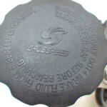 KAWASAKI NINJA 1000 Brembo 19RCS ラジアルフロント ブレーキマスターシリンダー 送料無料