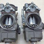 Moto Guzzi 1100 Sport PHM 40mm キャブレーター 送料無料