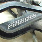 スズキ GSX-R1000 ストライカー バックステップ 送料無料