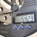 カワサキ NINJA1000 ABS サンスター フロントブレーキディスク 左右セット 送料無料