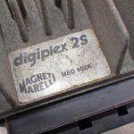 モトグッチ 1100sport イグナイター