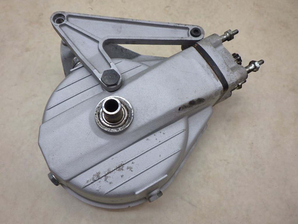 モトグッチ 1100スポルト ファイナルギア デフ