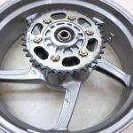 Ducati SS1000DS リアホイール