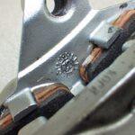 ドゥカティ 999S ブレンボ 4ポットキャリパー 左右セット