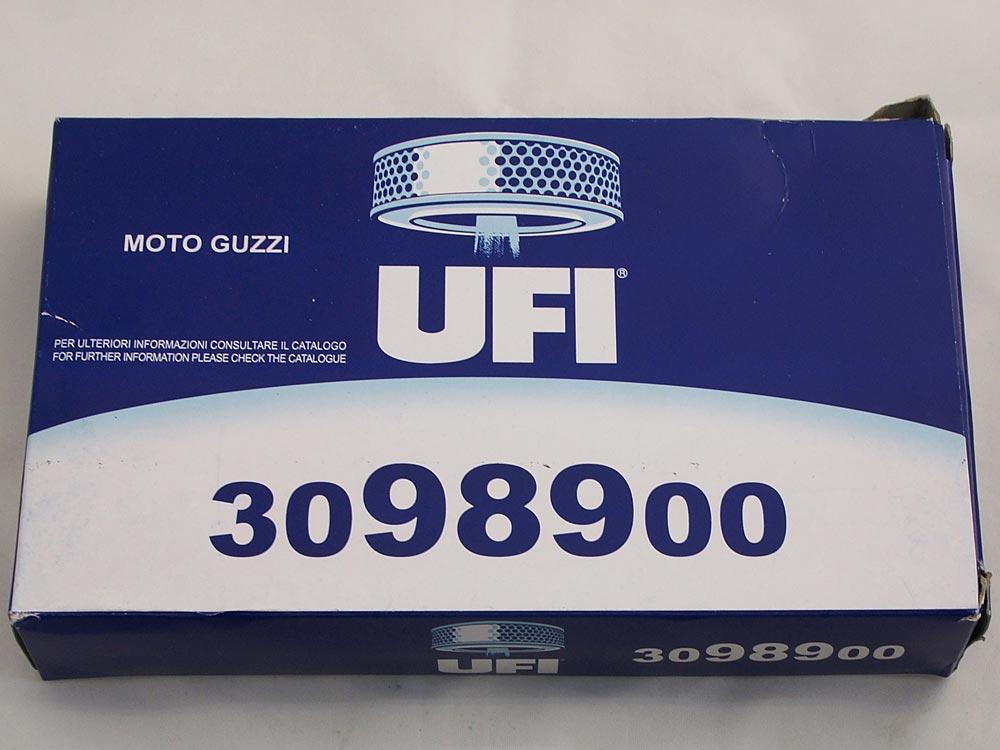UFI モトグッチ V11 1100スポルト エアフィルター
