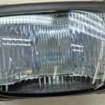 Bimota DB2 ヘッドライト