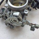 カワサキ ZZR1400 スロットルボディ インジェクター