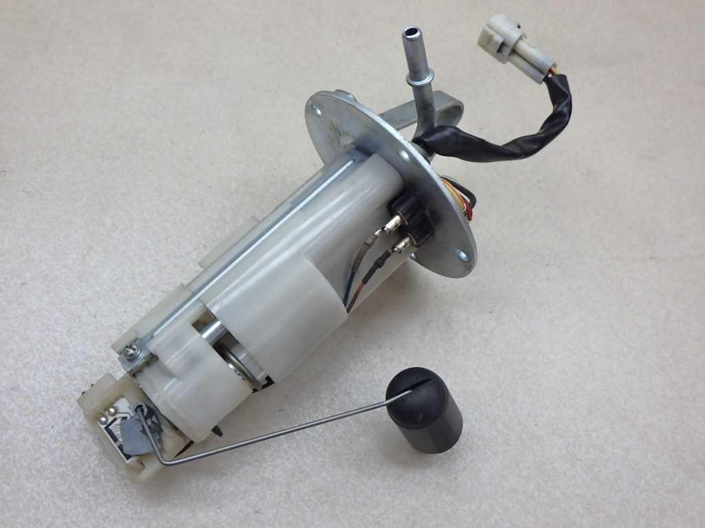 スズキ GSX-R1000 フェールポンプ