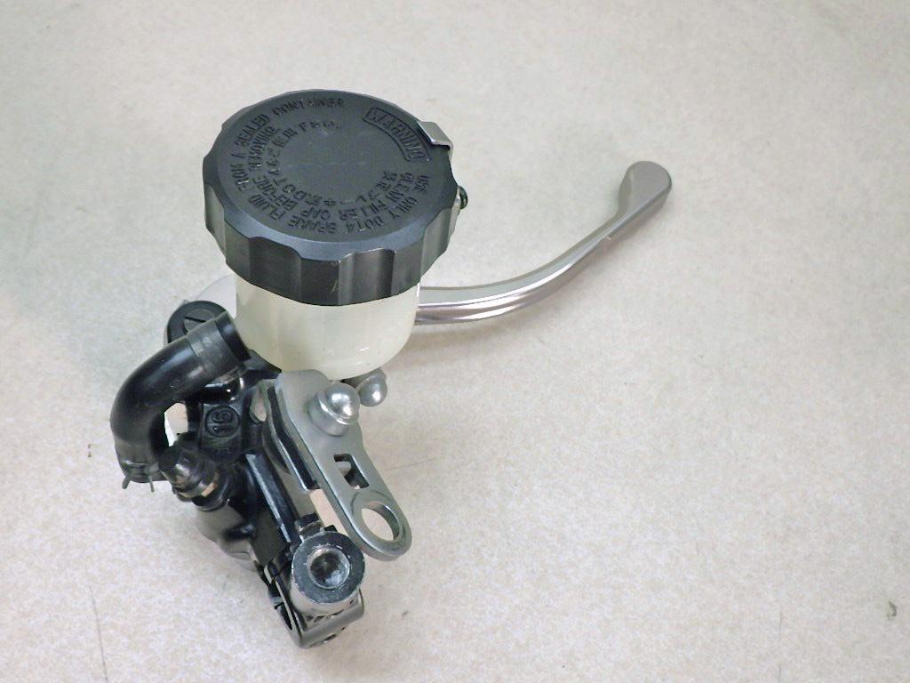 ヤマハ MT-01 ラジアルブレーキマスターシリンダー