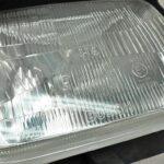 BMW R100GS ヘッドライト