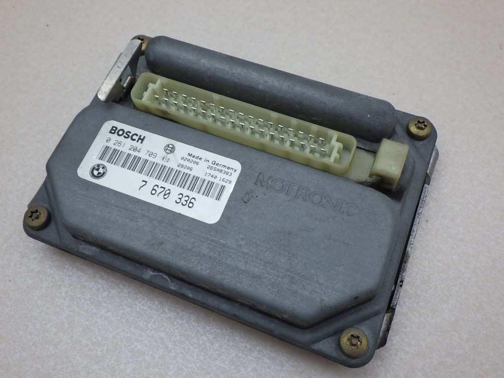 BMW R1100S ECU イグナイター